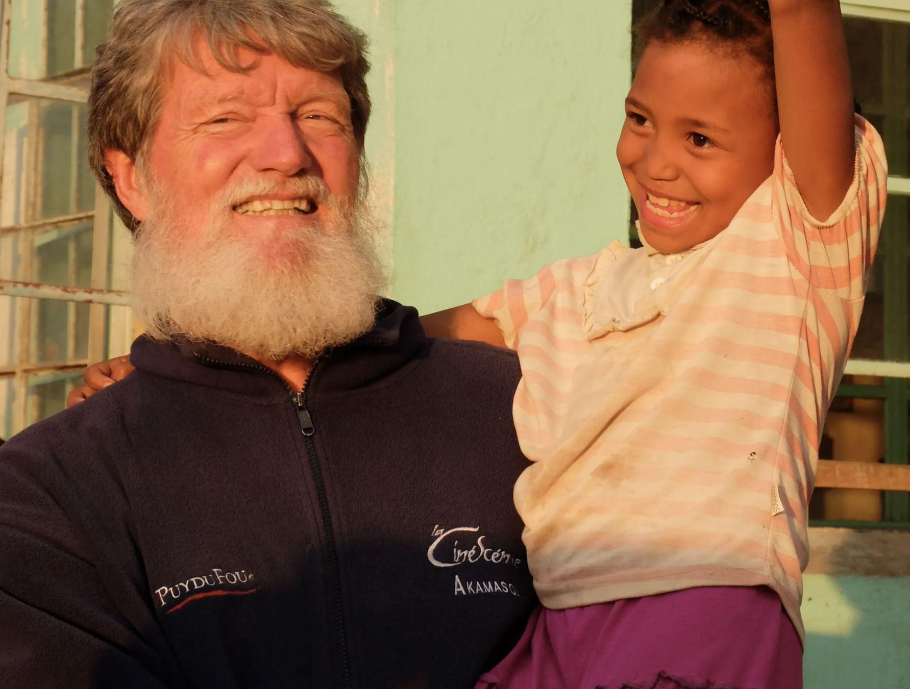 Père Pedro Opeka – Pour Akamasoa, la pauvreté n'est pas une fatalité