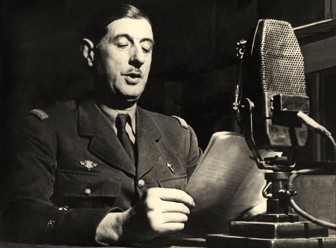 Les Français parlent aux Français – De Gaulle n'a pas été que l'homme du 18 juin